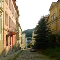 Karlovy Vary :: Igor Gruzdev