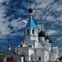 Святониколаевская церковь в Поставах :: Владимир