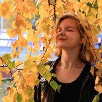 золотое вдохновение :: Олеся Машанова