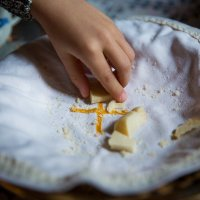 остатки сладки :: Мария Корнилова