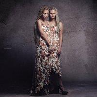 Twins... :: Gena Tashimov