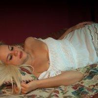 Спящая красавица :: Albina