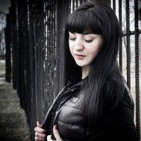 Мария :: Татьяна Зайцева