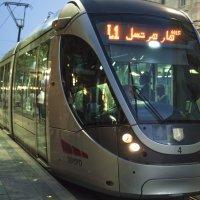 Ночной трамвай. :: Alla