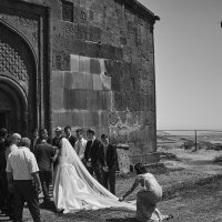 Армянская свадьба :: galidob