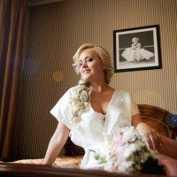 утро невесты :: Кристина Мартыненко
