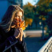 Осень 2 :: Ольга Кирс
