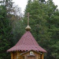 У святого Мардария. :: Михаил Манеев