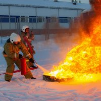 Жара на снегу... :: Дмитрий Сиялов