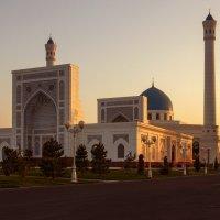 Мечеть Минор. :: Татьяна