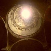 Купол храма :: ЕЛЕНА СОКОЛЬНИКОВА