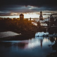 Вологда :: Александра Тетерина