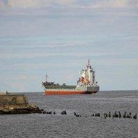 Корабли уходят в море... :: Маргарита Батырева