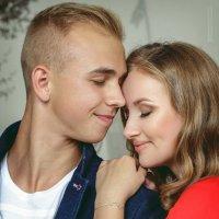 love story :: Юлия Гасюк