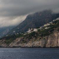 Амальфийское побережье :: Shapiro Svetlana