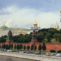 Moskow :: Евгений Садиков