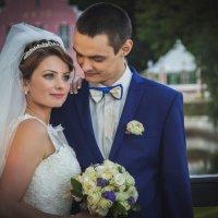Единственный опыт на свадьбе! :: Denis Dosick