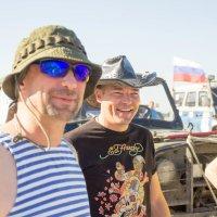 Наш экипаж :: Илья Кибирев