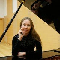 Пианистка :: Viacheslav Kruglik