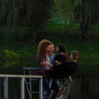 Им время цвесть :: Андрей Лукьянов