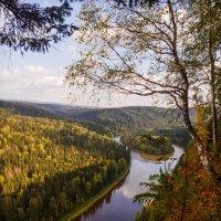 осень :: Андрей Колчин