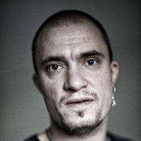 Портрет Друга :: Дмитрий Кудрявцев