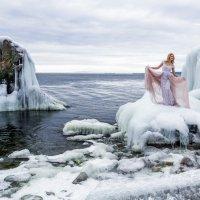 Зимний Байкал :: Наташа Агафонова