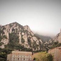 Гора Монсеррат Испания :: kuta75 оля оля