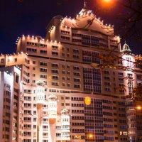 Ночной Минск :: Екатерина Гриб