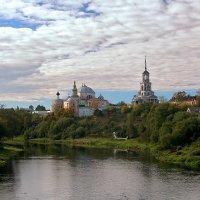 Осень в Торжке :: Александр Горбунов
