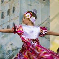 В ритме танца :: Виктор Филиппов