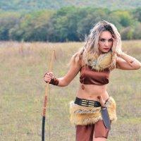 Амазонка :: Андрей Мартынюк
