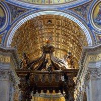 Ватикан :: ALEX KHAZAN
