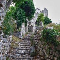 Руины 14 века :: Светлана Игнатьева