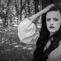 Ірина :: Тарас Семигаленко