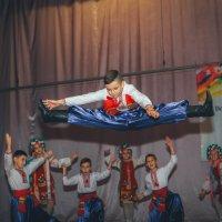 Молодые таланты...-2! :: Александр Вивчарик