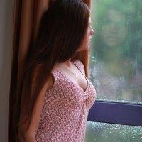 Особенный дождь... :: Наташа С