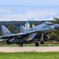 МиГ-29СМТ :: Владислав Перминов