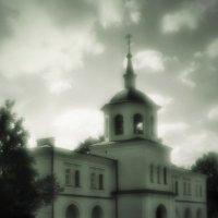 Собор. :: владимир