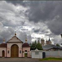 Паисиево-Галичский Успенский женский монастырь :: Дмитрий Анцыферов