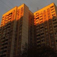 А наверху еще день :: Андрей Лукьянов