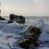 Средиземное море :: Владимир KVN