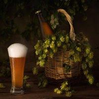 Хмель и пиво :: Victor Brig