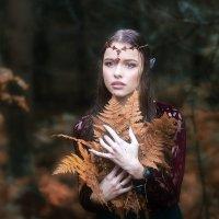 Аля :: Екатерина Постонен