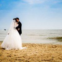 невеста :: Игорь Ермураки