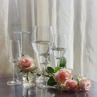 Rose :: Slava Hamamoto