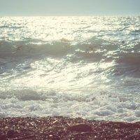Море 1 :: Андрей Наумов