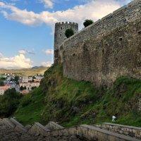 Грузия, крепость Рабат. :: Игорь
