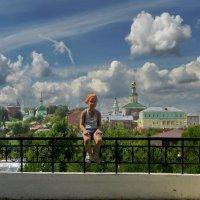 Время гулять! :: Владимир Шошин
