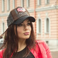 Street :: Анастасия Лысенко